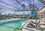 Location vacances Palm Coast - Canalside Palm Coast Home w/ Dock & Pool!-1