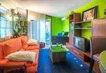 Location vacances Gérone - Acogedor apartamento Girona centro-1