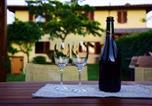 Location vacances Borgo San Lorenzo - Mugello Tuscany Bosso di Sopra-4