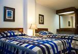 Hôtel Cuenca - Hotel Presidente-2