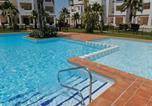 Location vacances Torre-Pacheco - Apartment C/Arancha Sanchez Viccario-4