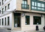 Hôtel Galice - Albergue Los Caminantes 2-1