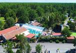 Camping avec Ambiance club Gironde - Camping Le Paradis-1