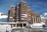 Appartements Serac