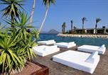 Hôtel Yalıkavak - Yalikavak Marina Beach Hotel-3