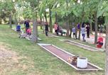 Camping avec Piscine Anneyron - Camping du Bas Larin-4