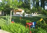 Location vacances Saint-Etienne-du-Grès - Mas Allard-3
