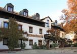 Hôtel Wasserburg am Inn - Hotel Trasen-1