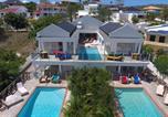 Hôtel Antilles néerlandaises - Bed and Breakfast Sun Sea Sleep-3