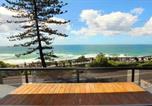 Location vacances Coolum Beach - Unit 3 Phoenix Apartments, 1736 David Low Way Coolum Beach - Linen Incl. Wifi, 500 Bond-1