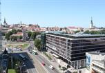 Hôtel Tallinn - Adelle Apartments Viru Keskuses-1