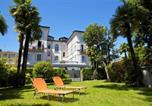 Location vacances Ranco - Palazzo Bedone-1