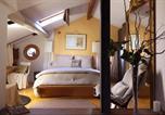 Hôtel Saint-Haon - Chambre d'hôtes du lac de fugères-1