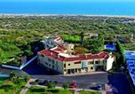 Hôtel Ayamonte - Praia da Lota Resort – Hotel (Ex- turoasis)-3