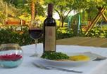 Location vacances Albettone - Azienda Agrituristica Val Verde-1