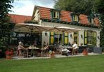 Hôtel Apeldoorn - Hotel Vierhouten-1