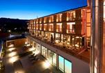 Hôtel Oberstdorf - Hotel Exquisit-1