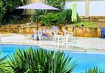 Location vacances  Bulgarie - Villa Santa-1
