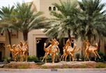 Hôtel Dubaï - One&Only Royal Mirage Resort Dubai at Jumeirah Beach-2