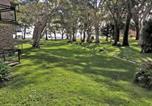 Location vacances Shoal Bay - Bay Parklands, Unit 22/2 Gowrie Avenue-1