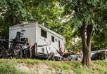 Camping avec Piscine Berrias-et-Casteljau - Rcn la Bastide en Ardèche-1