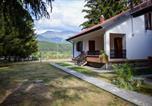 Location vacances Villavallelonga - Villino Fonte Fracassi-2