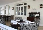Hôtel Durban - Quarters Hotel Avondale Road-2