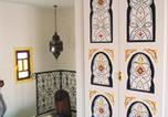 Location vacances Ouarzazate - Appartement Anatim-4