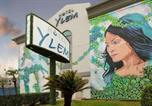 Hôtel Houston - Hotel Ylem, Ascend Hotel Collection-1