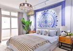 Location vacances Beijing - Beijing Dongcheng·Gui Street· Locals Apartment 00126100-4