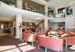 Hôtel 4 étoiles Auribeau-sur-Siagne - Hotel Belle Plage-2