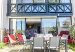 Location vacances Ciboure - Apartment Parc de Maldagora.3-1