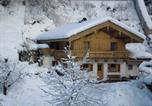 Location vacances Wald im Pinzgau - Ferienhaus Vorderegger-2