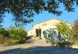 Location vacances Mirepeisset - Holiday Home Argeliers - Ldr031003-F-2