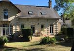 Location vacances Le Thoureil - Loire Valley Cottages-2