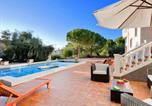 Location vacances Garriguella - Holiday Home Garbi-1