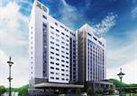Hôtel Hakodate - Hotel&Spa Century Marina Hakodate-1
