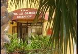 Hôtel Portiragnes - Le Gambetta-2