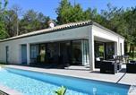 Location vacances Gardegan-et-Tourtirac - Saint-Emilion Golf - Villa Greensome-1