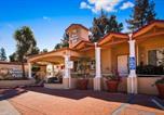 Hôtel Palo Alto - Best Western Plus Riviera-1
