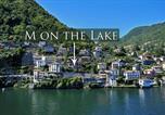 Location vacances Schignano - M on the Lake-2