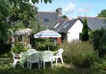 Location vacances Saint-Donan - Holiday home La Petite Maison 1-2