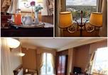 Hôtel Aci Castello - Hotel Ristorante Paradise-3