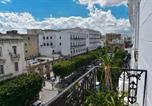 Hôtel Tunis - Tunisia Palace-3