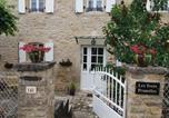 Hôtel Figeac - Les Trois Prunelles-3