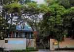 Hôtel Pretoria - Hudson House-2