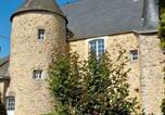 Hôtel Mayenne - Manoir de la Grand'Cour-1