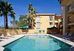 Hôtel Tempe - La Quinta Inn Phoenix Sky Harbor Airport-2