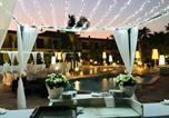Hôtel Province de Caltanissetta - Hotel Villa Peretti-3
