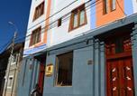 Hôtel Puno - Intiqa Hotel-1
